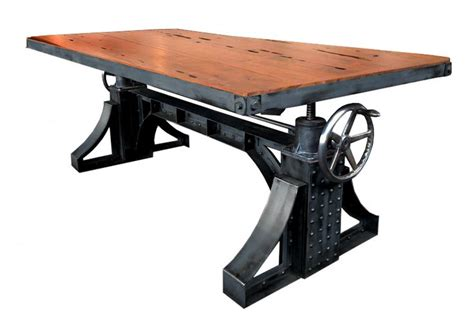 it would be so freakin cool to have a hammock in my room american made american industrial trestle table omg so