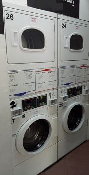 Mesin Laundry Koin mesin laundry stack koin