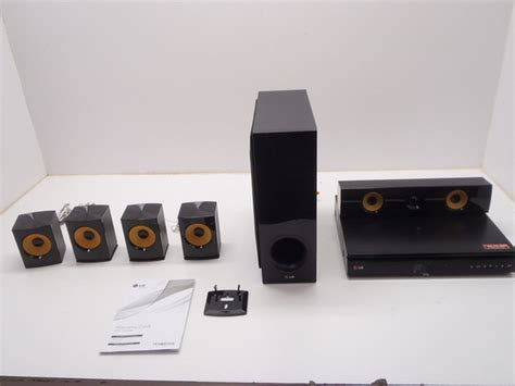 home theater system with wireless speakers home theater system wireless speakers 472526