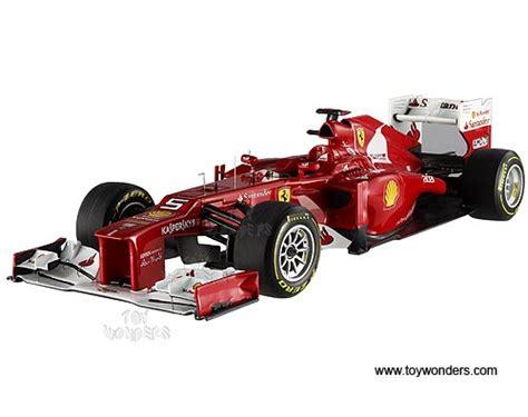 Diecast 1 32 F1 F2012 Fernando Alonso Bburago 2012 malaysian gp f2012 fernando alonso 5 x5484 9964 1 18 scale mattel wheels elite