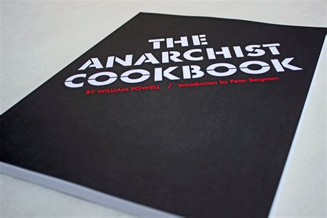the anarchist cookbook books the author of the anarchist cookbook is no longer a fan
