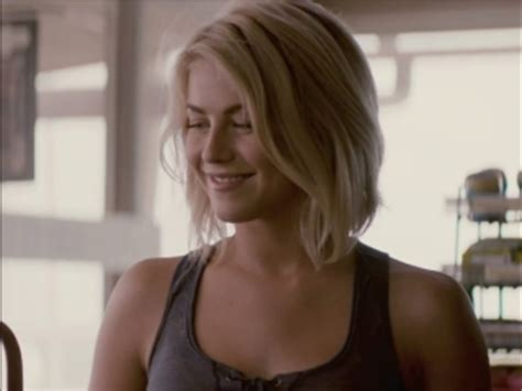 julianne hough hair safe harbor safe haven can i help you trailers videos rotten