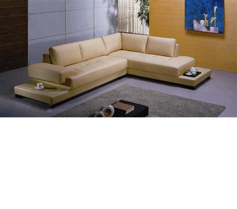 dreamfurniture com 2226 beige sectional sofa set