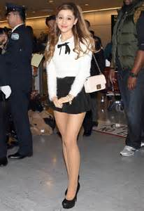 20 cutest ariana grande s combinations every