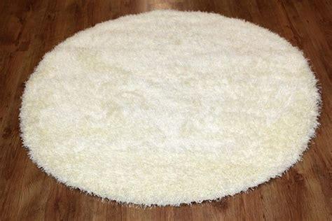 rund teppich 160 cm wei 223 spectrum trendcarpet de - Runder Teppich 160