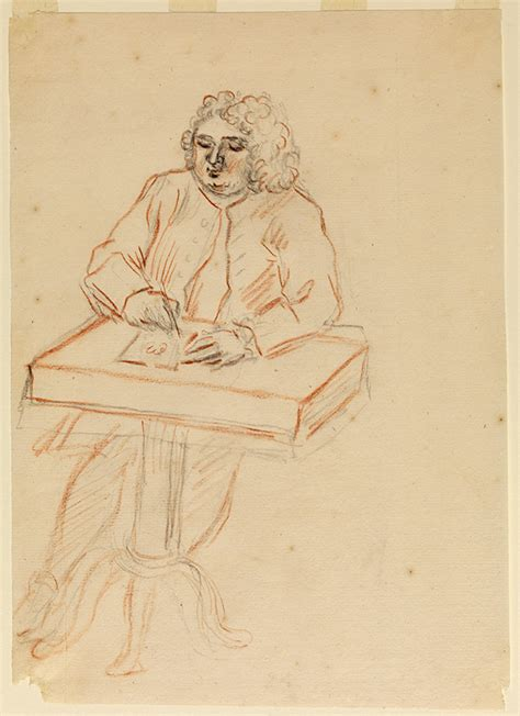 Sketches J Kent Williams by Biography Of William Kent And Albert Museum