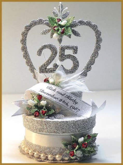 25th anniversary decorations ideas search