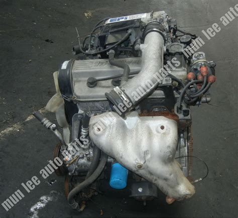 Suzuki Escudo Engine Jdm Used Engine For Car Suzuki G16a Vitara Escudo View