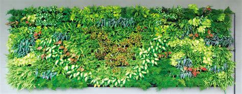 Greenwall pixel pot vertical planting kit holman industries