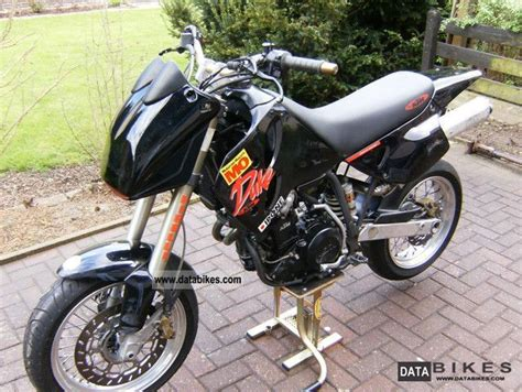 Ktm Duke 1 Ktm Bikes And Atv S With Pictures