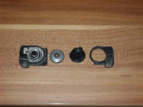 Bmw 1er Batterie Anlernen by Bmw Schl 252 Ssel Batterie Auto Bild Idee