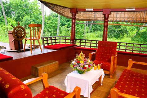 house boats in india kerala premium houseboats
