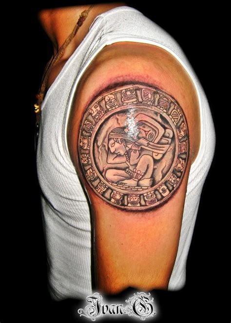 imagenes tatuajes mayas 40 im 225 genes recientes tatuajes mayas