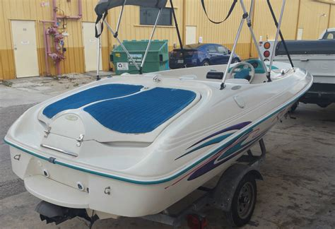 regal rush xp jet boat regal rush xp 1995 for sale for 99 boats from usa