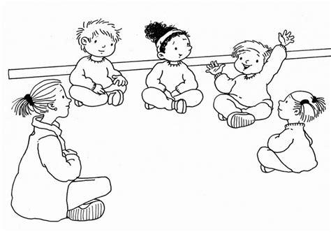 imagenes de niños jugando en grupo para colorear imagenes de ni 241 os peque 241 os para colorear y aprender
