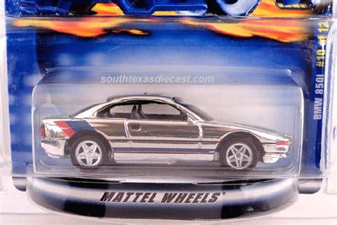 Mr8basic Stripe 2 Colour 27001 bmw 850i model cars hobbydb