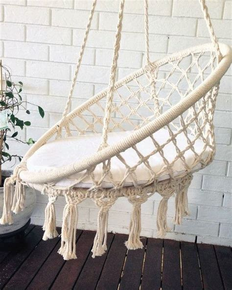 hippy hammock macrame chair bohemian living 2292 best images about bohemian homes on pinterest