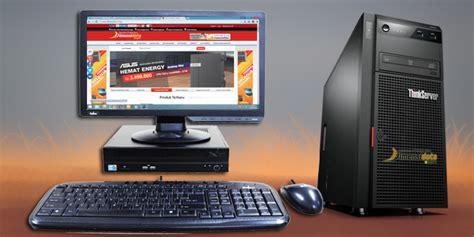 Harga Merk Hp Asus Terbaru daftar harga desktop pc server terbaik asus hp ibm