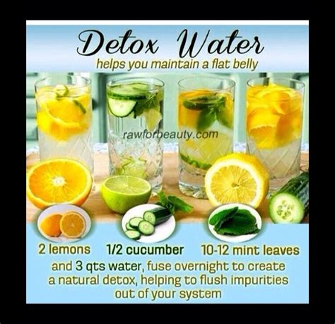 Detox Easy 123 by Healthy Detox A Way To Get A Flat Stomach Trusper