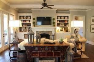 country style family pictures 37 rustic living room ideas fireplace wall living rooms