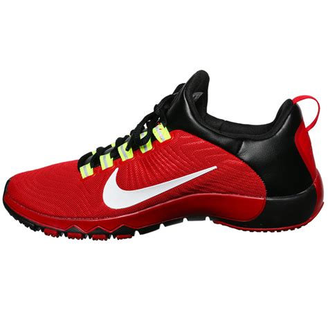 Nike men's free trainer 5.0 amp training shoes
