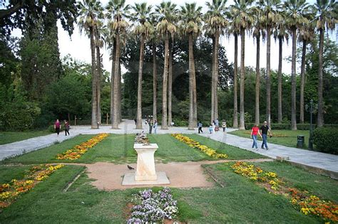National Garden Athens by Vacation Greece National Garden Vacation Greece