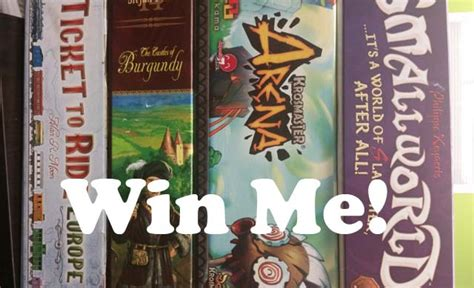 Reddit Game Giveaway - gen con giveaways geek and sundry