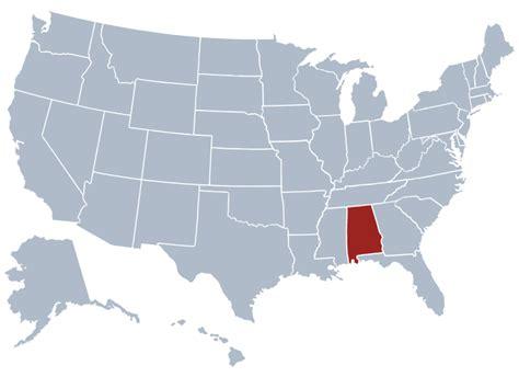 Alabama State Information   Symbols, Capital, Constitution