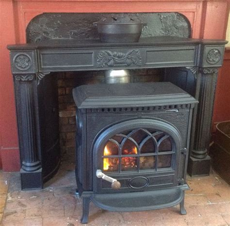 Rust Fireplace by 17 Best Images About Restoring Woodburning Stove And
