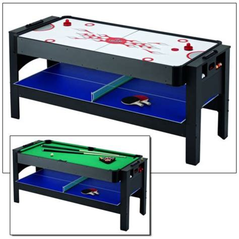 3 in 1 table tennis 3 in 1 air hockey billiards table tennis ping pong