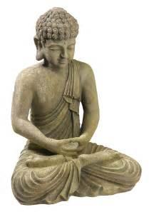 meditating buddha statue for home garden buddha statues