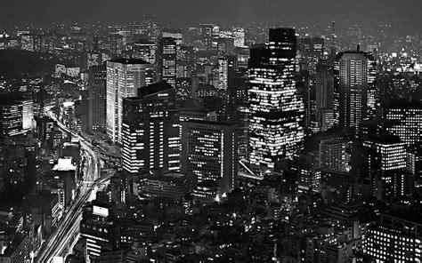 japanese town tokyo as a noir city