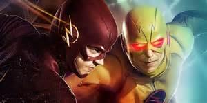 The flash season 2 harrison wells return explained