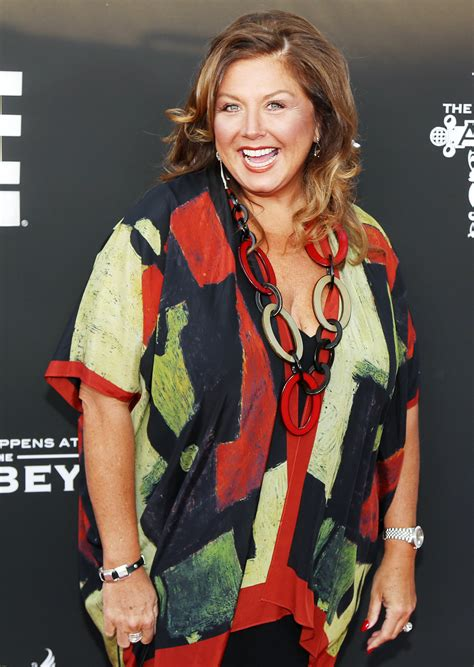 abby lee miller at 14 abby lee miller talks prison says no original dance moms