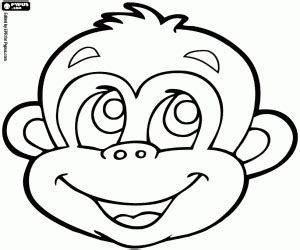 animal masks coloring pages printable games