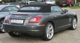 Chrysler Crossfire Wiki Corvette Crossfire Autos Post