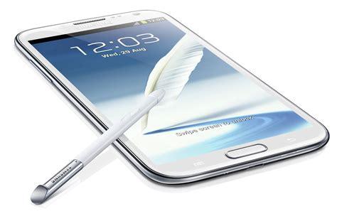 Samsung Note 2 samsung galaxy note 2 looks like a worthy successor