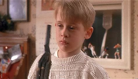 home alone macaulay culkin fan 35450456 fanpop