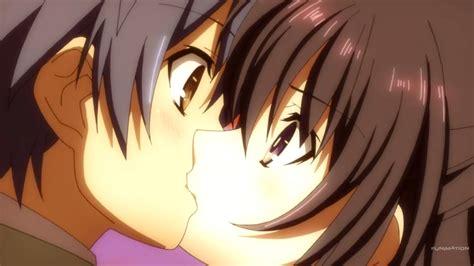 anime date a live kiss date a live episode 3 cirno9fan