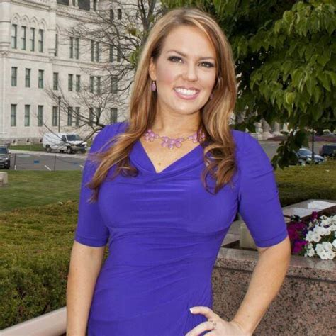 Wedding Announcement Hartford Courant by Heidi Voight Named New Traffic Reporter At Nbc Connecticut