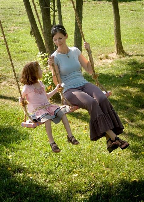 double tree swing pinterest the world s catalog of ideas