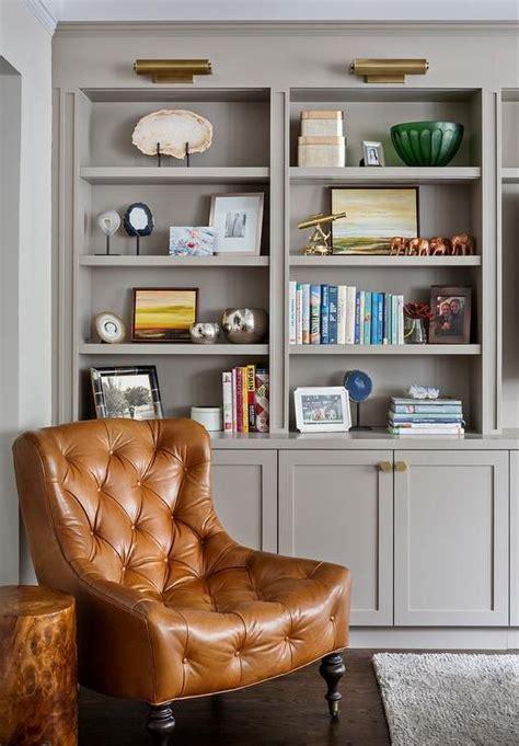 Dark Shaker Style Kitchen best 25 grey bookshelves ideas on pinterest grey