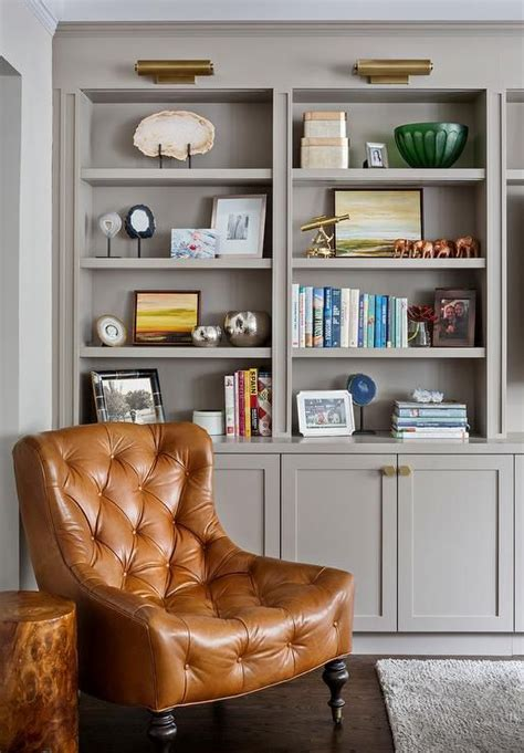 Best 25  Grey bookshelves ideas on Pinterest   Grey picture frames, Decorate walls and Upstairs