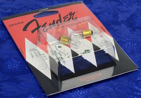 fender pilot light bulb fender 47 6 3v lifier pilot light bulbs pack of two