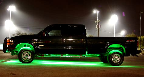 led lights for trucks exterior 18 amazing led strip lighting ideas for your next project