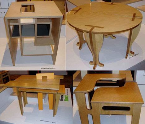 flat pack 20 creative furniture designs for cred living urbanist flat pack 20 creative furniture designs for cred