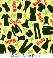 Sale 16100 Pattern clothing store illustrations and clipart 16 100 clothing