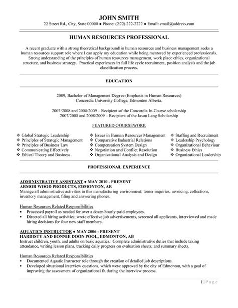 Resume Template For Administrative Assistant by Administrative Assistant Resume Template Premium Resume