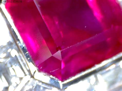 Ruby Burma High Quality inside gemstones weldons of dublin