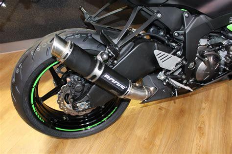 Ninja Motorrad Ps by Umgebautes Motorrad Kawasaki Ninja Zx 6r 636 Von